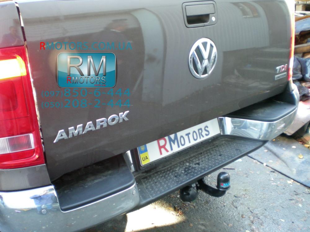 Autohak Volkswagen VW Amarok Rmotors 5